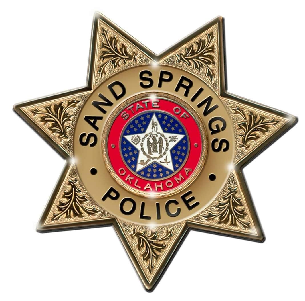 Sand Springs Police Dept